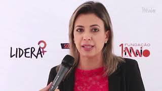 Aline Bezerra afirma que conhecimento político é tudo