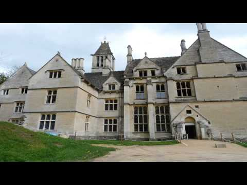 Woodchester Mansion Quedgeley Gloucestershire