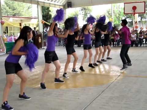 FESTIVAL 10 DE MAYO 2012 - TABLA RÍTMICA II