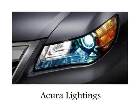 Acura Head Light by Auto Light Pros