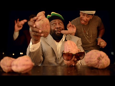 Gorangutang - Yam ft. George Clinton (Official Music Video)