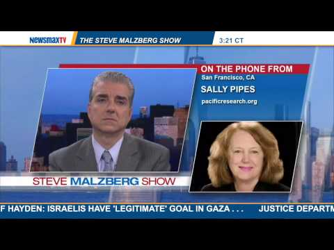 Malzberg | Sally Pipes to discuss a Federal Appeals Court ruling Obamacare Subsidies