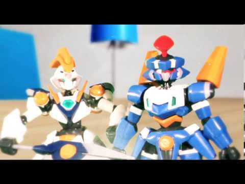 Motion Graphic (Taiwan Animax - LBX)