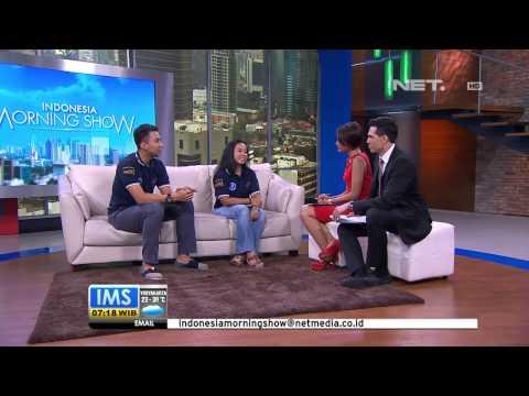 IMS - Talk Show - Asia Aero Flying Club