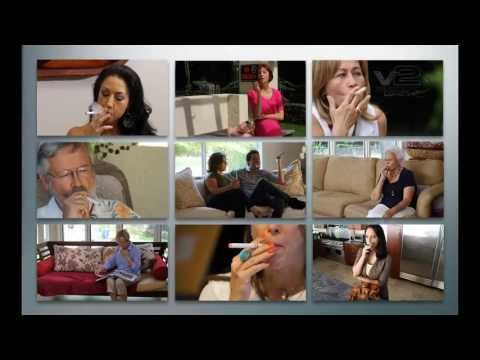 Best Electronic Cigarette 2013 - e cigarette v2 cigs | As Seen On TV
