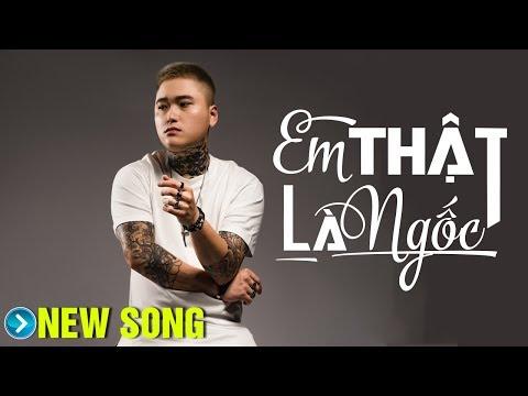 Em Thật Là Ngốc - Vũ Duy Khánh | MV Lyrics | New Song FULL HD