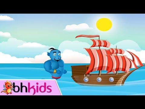 Nhạc Tiếng Anh Trẻ Em | Nhạc Thiếu Nhi Chọn Lọc | ABC Song