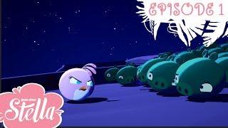 Angry Birds Stella - 2x01 - Nový deň
