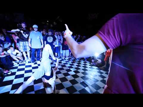Run The Globe / Polskee Flavour Gang vs Cats Claw Crew - Final