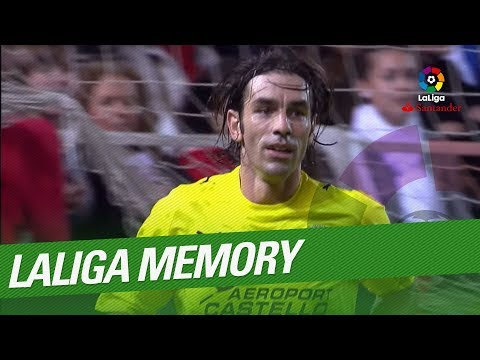 LaLiga Memory: Robert Pires Best Goals and Skills
