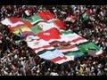 Al Dhameer Al Arabi (Official Video) - الضمير العربي