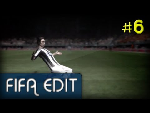 FIFA 13 Edited Goals Part.6 - feat. AddeyHD
