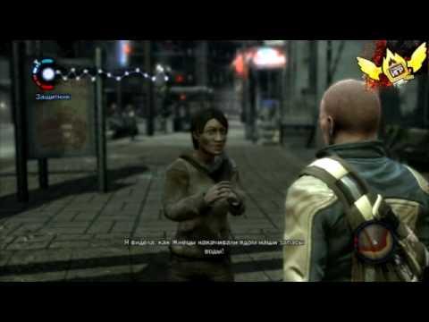Интересный видео-обзор от Страны Игр