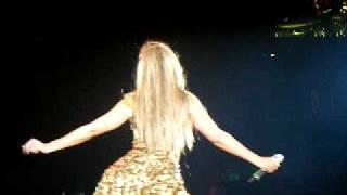 Beyonce Booty Shaking!