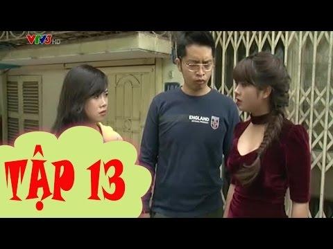 VTV Hai trái tim vàng  Tập 13  SỐNG THỬ Ngày 23 9 2014