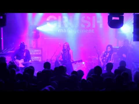 Ashley Monroe - Weed Instead Of Roses (Live at SXSW)
