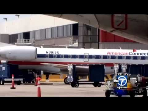 American Airlines, US Airways merger to go forward