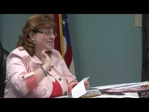Champlain Town Board Meeting 4-16-13