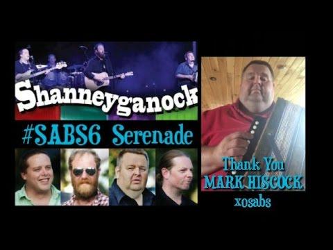 sabs6 july 17 mark hiscock of shanneyganock
