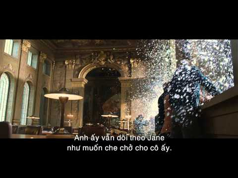 Thor 2: Thế Giới Bóng Tối (3D Atmos) - Giới Thiệu