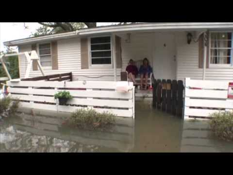 Dozens rescued after floods devastate Fla. city