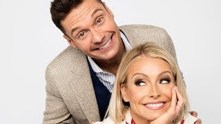 Trouble In Paradise For Kelly Ripa And Ryan Seacrest