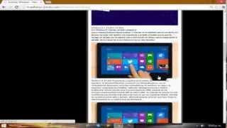 Como Descargar Windows 8.1 En Imagen ISO