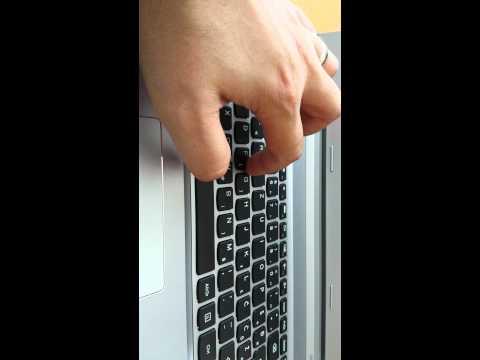 Lenovo Z50-70 intel I7 keyboard.