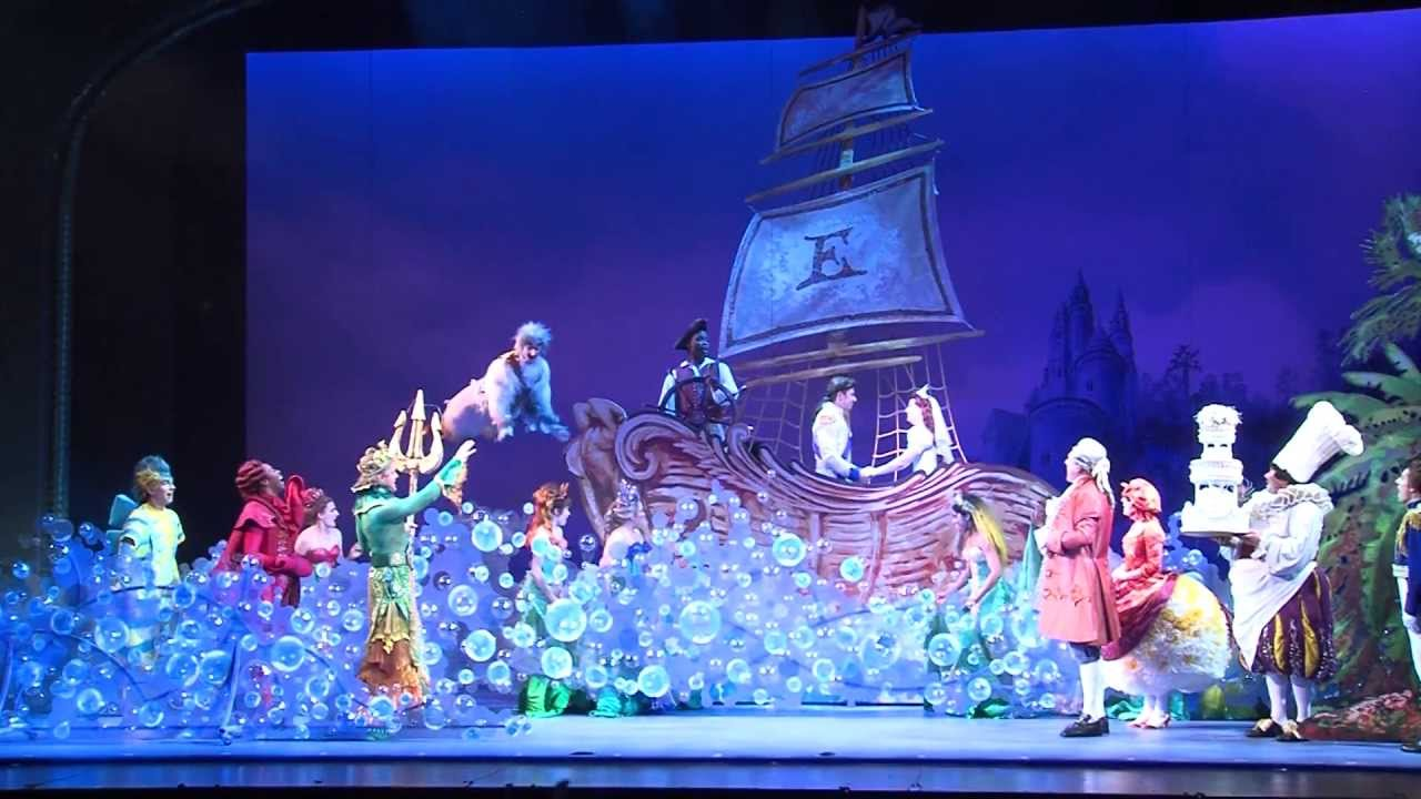 paper mill playhouse little mermaid Broadway news may 3rd cast announced for paper mill playhouse's the little mermaid the cast has been announced for paper mill playhouse's american premiere of a.