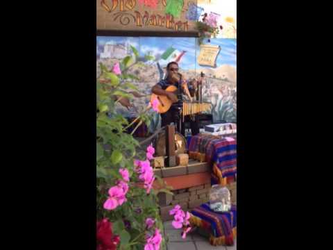 TiNKu & Old Town Market San Diego
