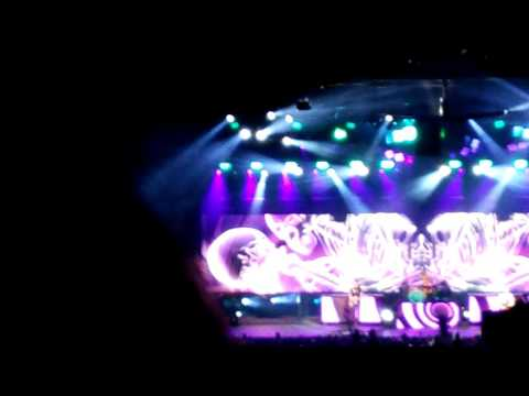 Blink-182 - I Miss You Live Phoenix, AZ @ AK-Chin Pavilion