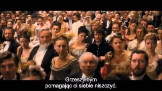 Anna Karenina - Zwiastun PL (HD)