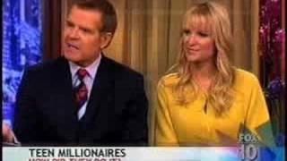 Teen MillionairesHow Did They Do It?