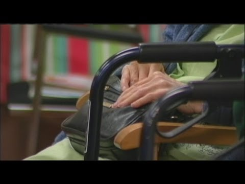 More women diagnosed with Alzheimer's disease
