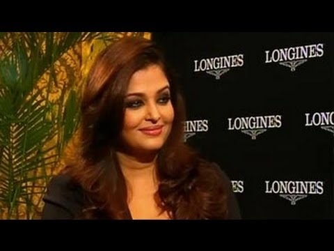 I love every moment of being with Aaradhya, says Aishwarya Rai Bachchan