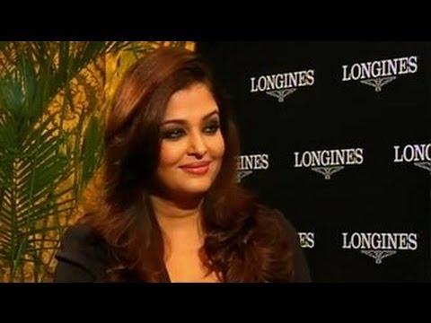 I love every moment of being with Aaradhya, says Aishwarya Rai Bachchan
