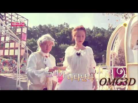 Running Man Ji Hyo's best beautiful moments #3