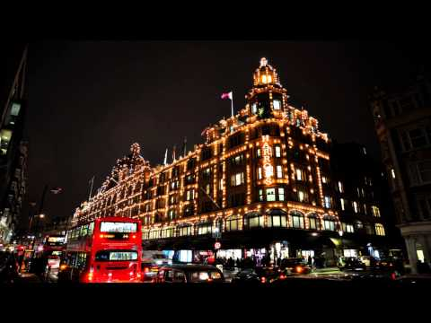 Harrods Pimlico London