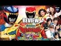 Zyuden Sentai Kyoryuger Gaburincho of Music Review album artwork