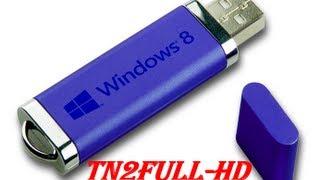DESCARGAR WINDOWS 8 PRO FINAL EN USB-HD