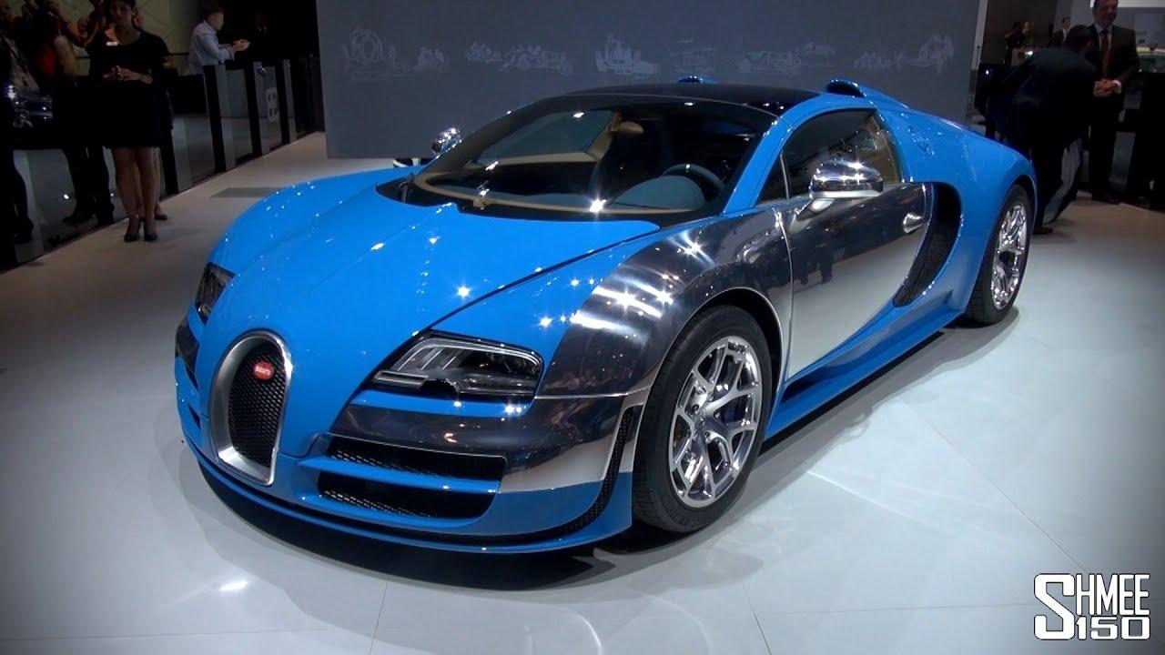 bugatti vitesse legend 39 meo costantini 39 world premiere youtube. Black Bedroom Furniture Sets. Home Design Ideas