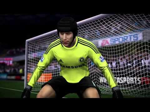 Gamefinder #004 - Fifa11