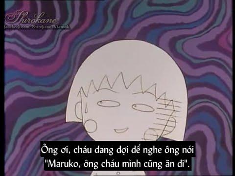 「TẬP 2」 Chibi Maruko chan: MÓN LẨU CÁ NÓC