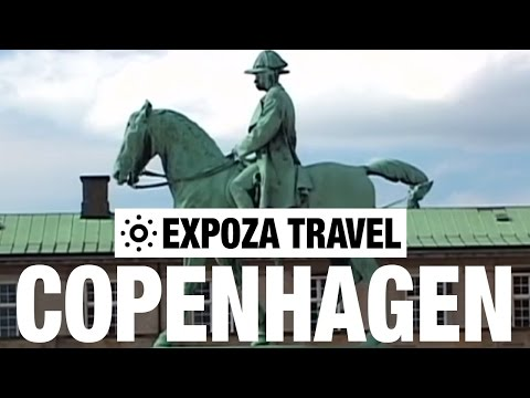 Copenhagen Travel Video Guide