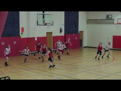 Red Bulls - Brunswick 7&8 Girls 5-13-12