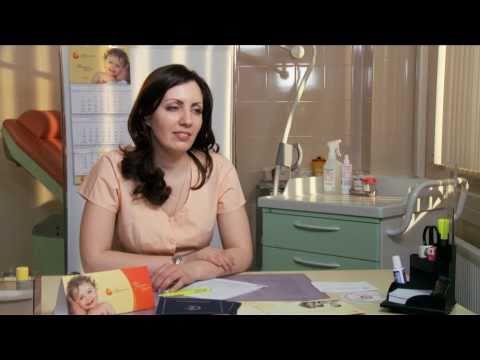 Видеогид. 7 неделя. Внематочная беременность