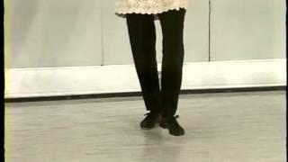 Triple Swing, Triple Swing Danse, Cours De Danse DVD