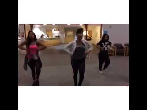 Short Dance Choreography to Beyonce-Dance For You