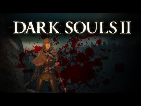 Stab! Parry! Stab! - Dark Souls 2 PVP