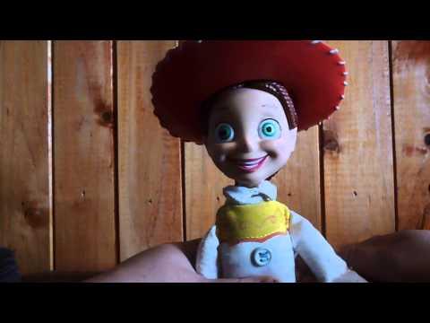 Jessie - La Vaquerita